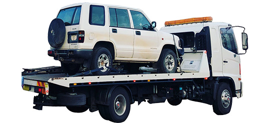 3.We Tow
